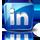 Link with us on LinkedIn