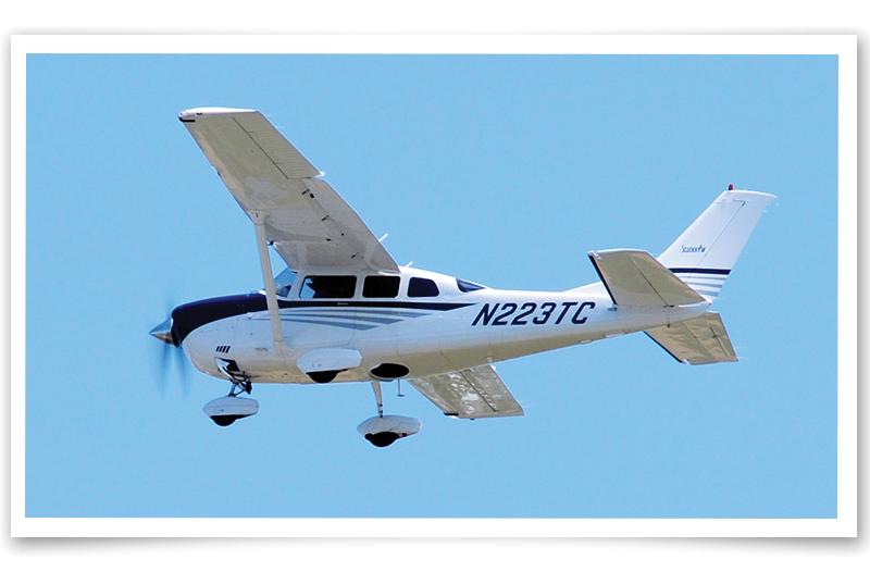 AXIS Aircraft