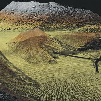Landscape & Terrain Modeling
