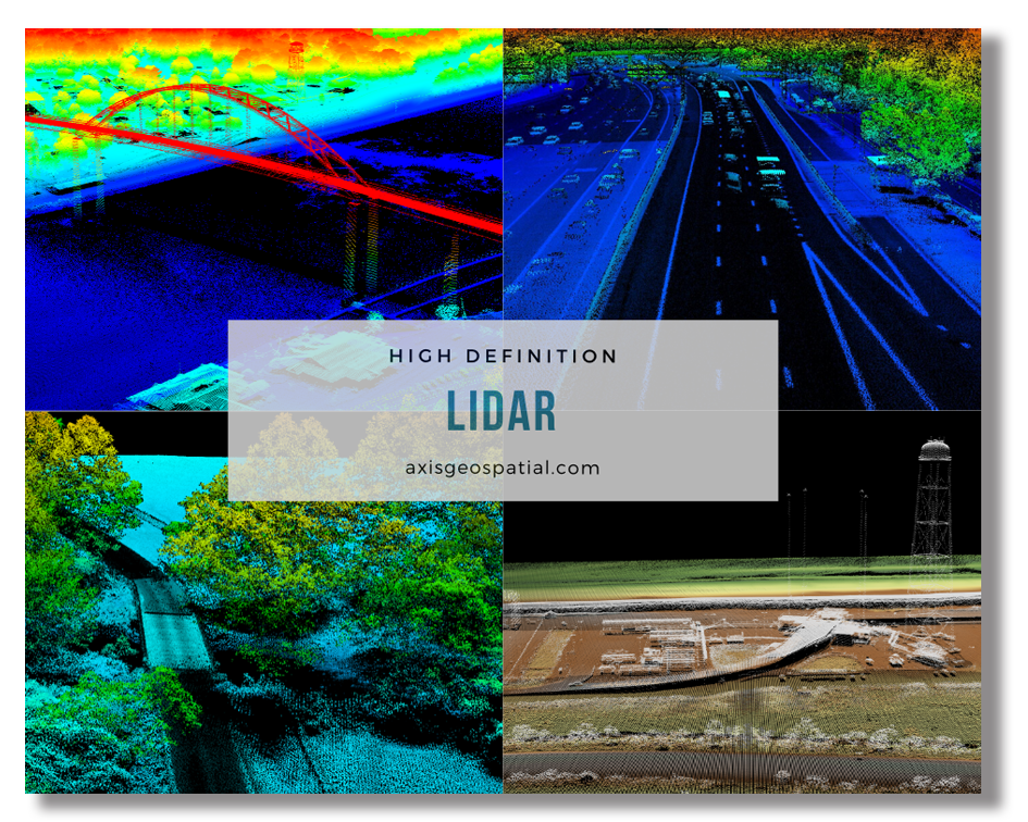 hi-definition lidar